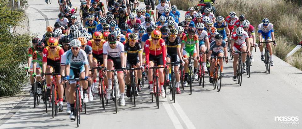 Rhodes Cycling Tour 2019 - Rhodes Tour